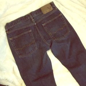 Like New Young man American Eagle Jean barely worn
